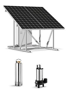 Grup de pompare panouri solare BBC ECOSOM
